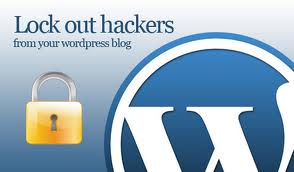 Top Three Ways To Secure Your WordPress Blog