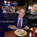Ari Levenbaum : Niche Marketing, Law Tigers with Bert Martinez