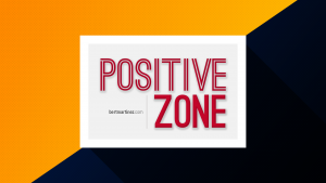 wallpaper positive zone
