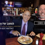 Chris Voss, FBI Negotiator Reveals His Secret Weapons to Getting What You Want with Bert Martinez