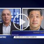 Consultant Stanley Chao Selling to China