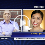 Phuong Uyen Tran – Competing with Giants