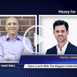 Henry James – Will cryptocurrency or Facebook's GlobalCoin replace the USD?