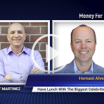 Hernani Alves – Three Leadership Secrets to Win Hearts and Maximize Performance