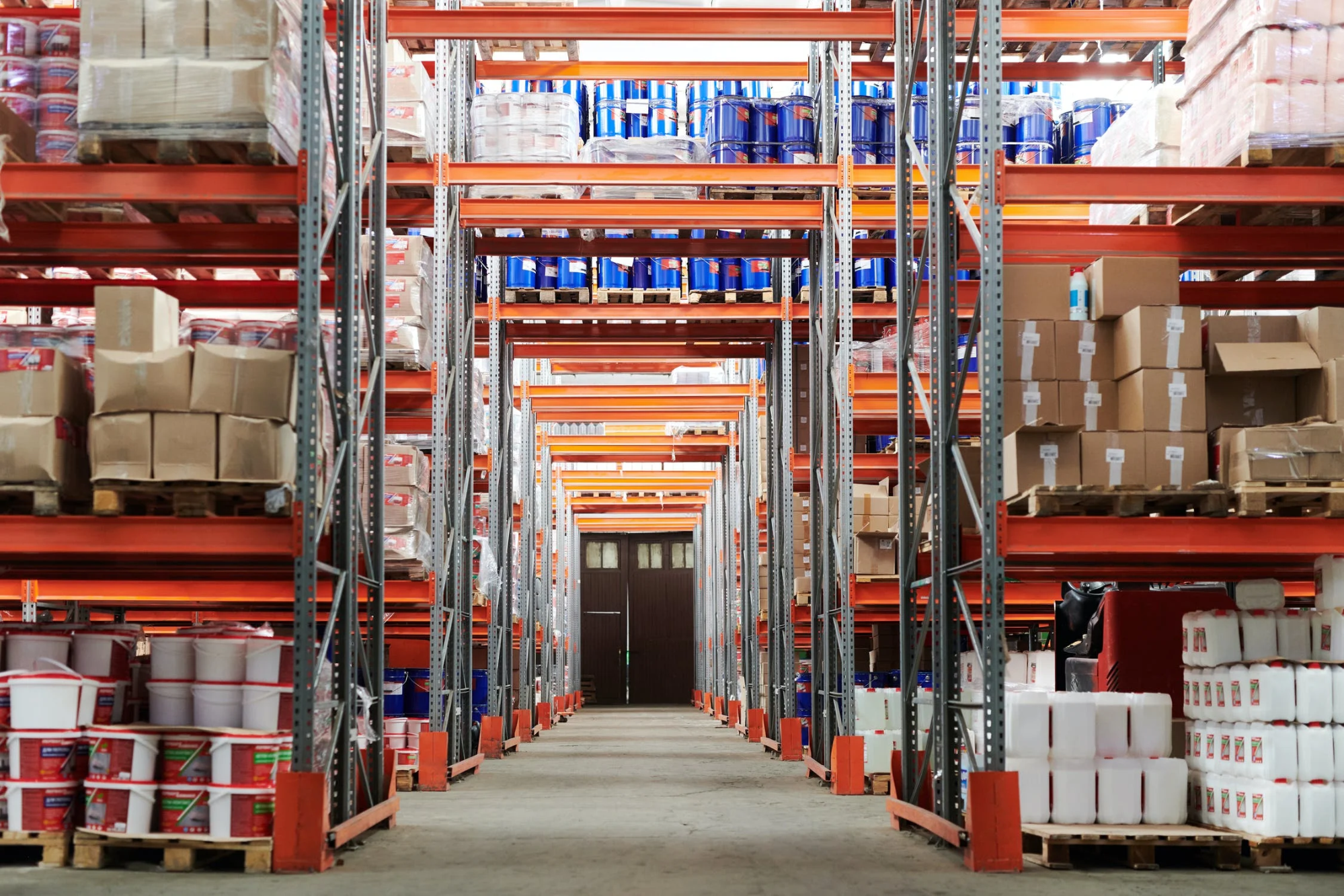 Should Your Business Be Smarter About Storage And Inventory?